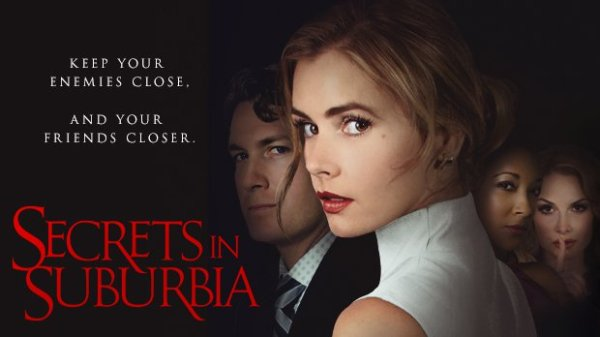 Secrets In Suburbia Movie