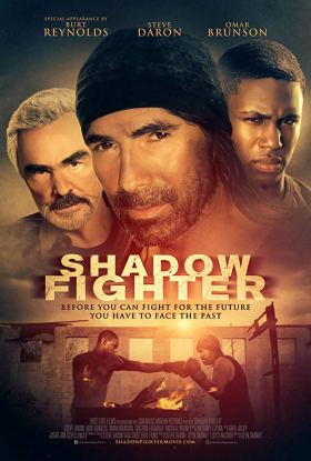 Shadow Fighter Movie Poster