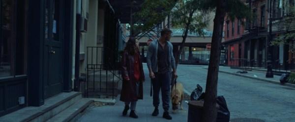 Shadow Girl Film