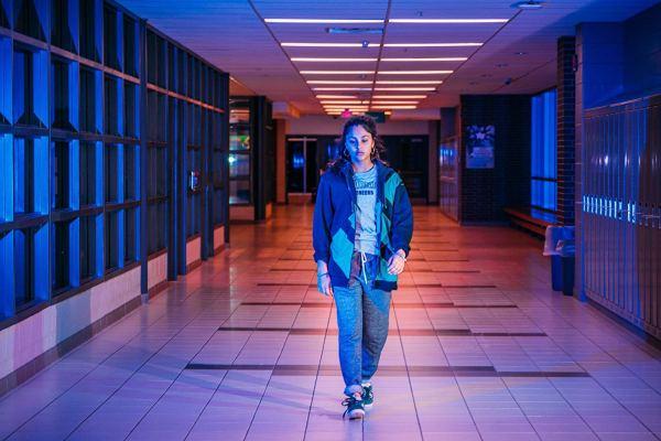 Rhianne Barreto - Share Movie