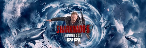Sharknado 6 Movie