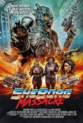 Sheborg Massacre Movie