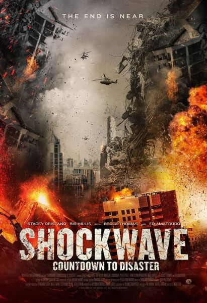 Shockwave Movie Poster