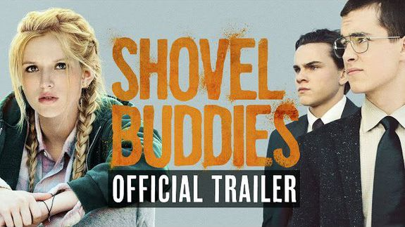 Shovel Buddies movie