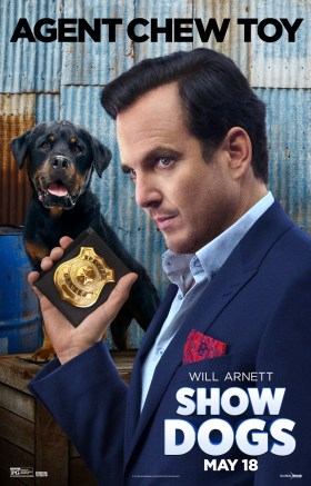 Show Dogs - WILL