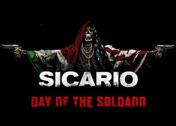 Sicario 2 Day Of The Soldado