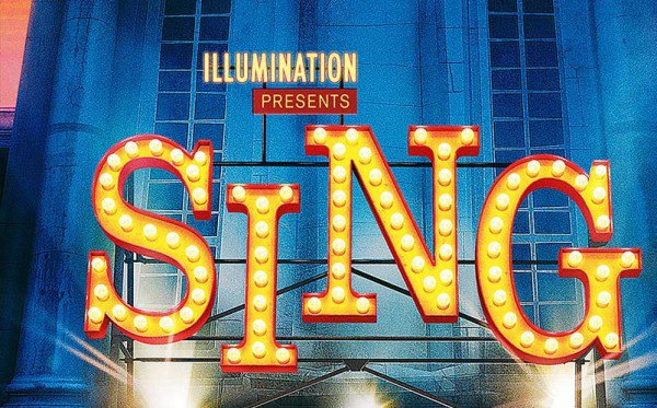 Sing Movie 2016