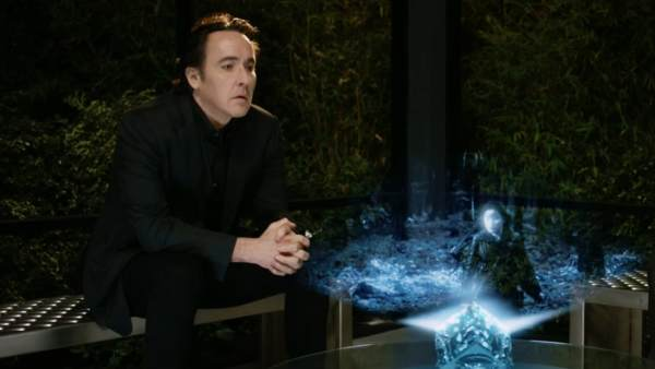 Singularity Movie - John Cusack