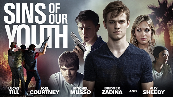 Sins Of Our Youth Movie