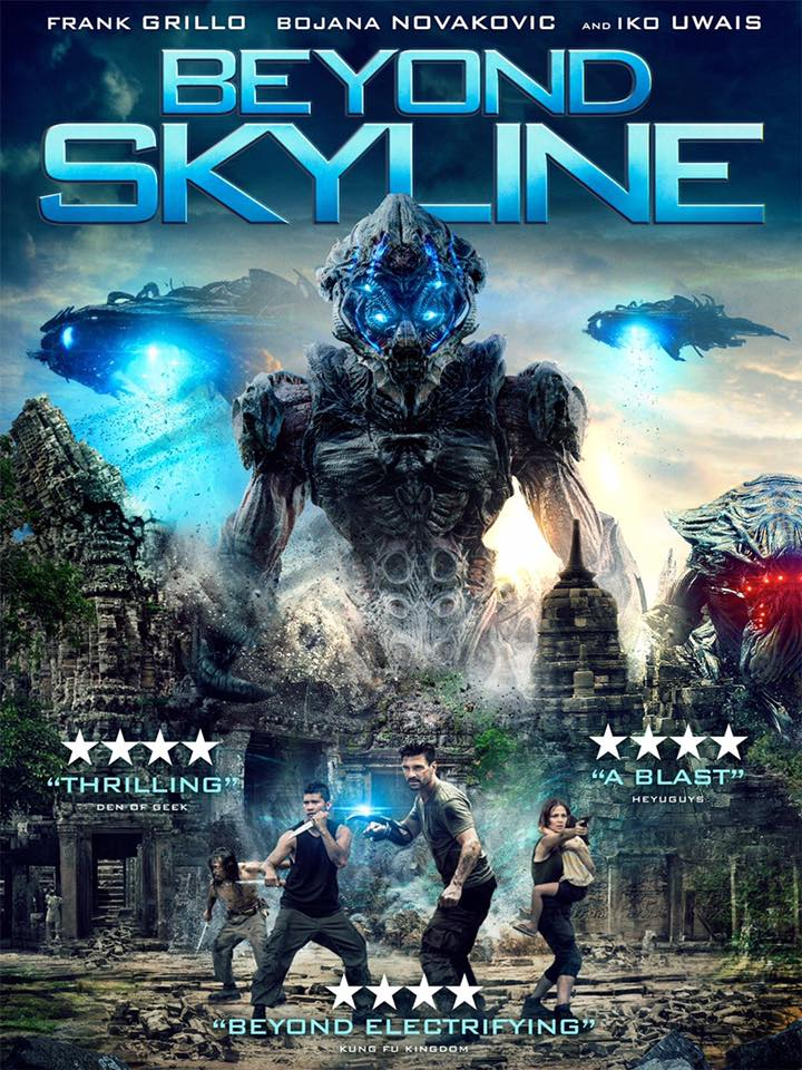 Image result for beyond skyline summary