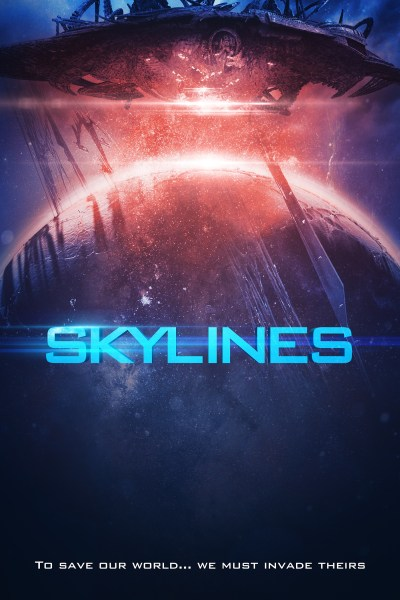 Skyline 3 Movie - Skylines