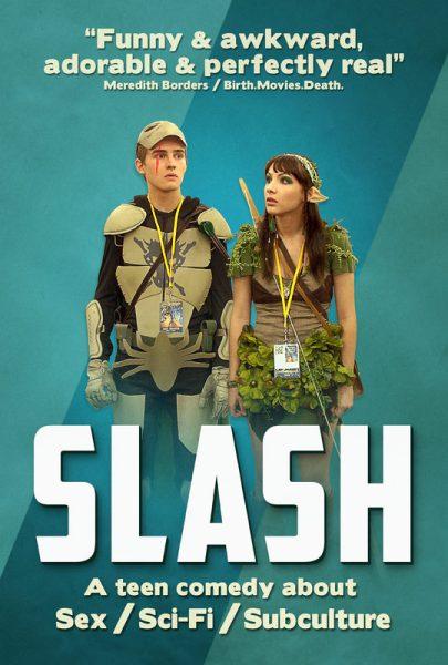 Slash Movie Poster