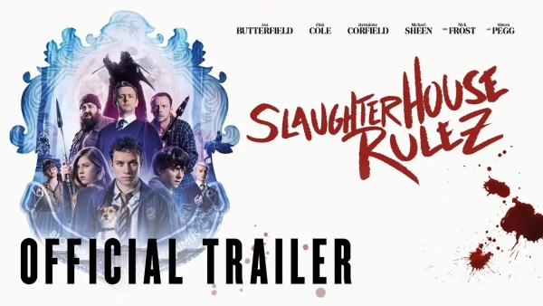 Slaughterhouse Rulez Movie