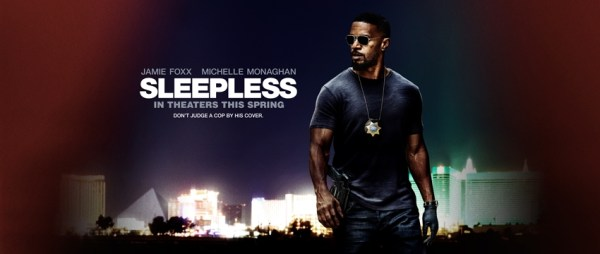 Sleepless Movie - February 2017
