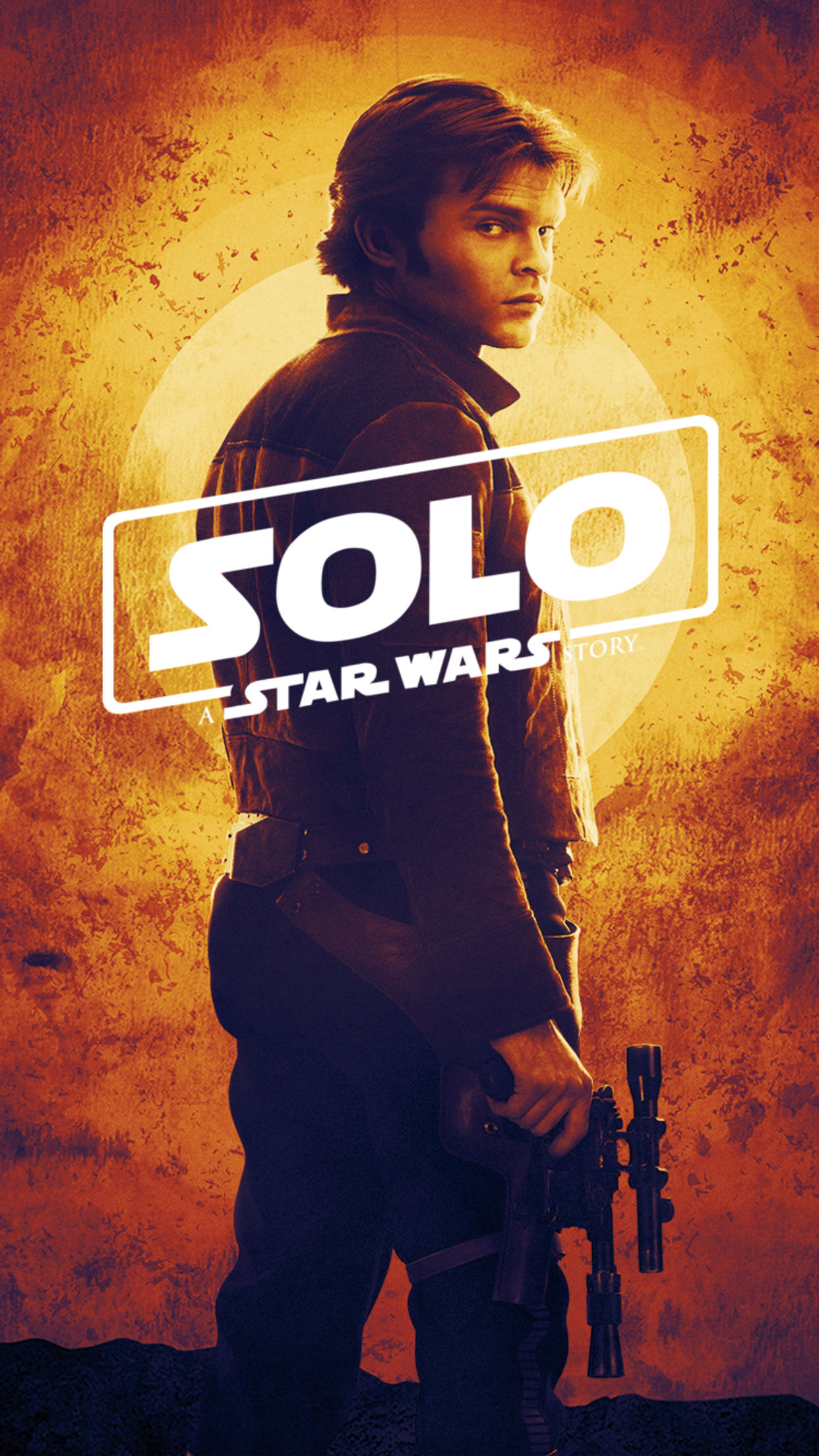 Solo A Star Wars Story 2