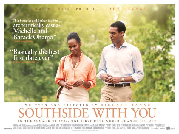 Southside with you banner