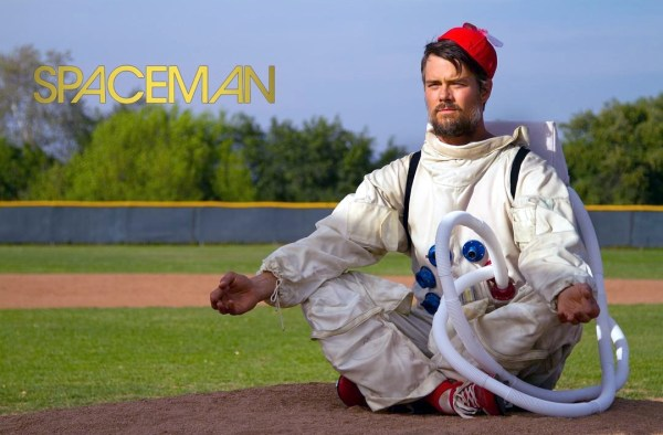 Spaceman Movie