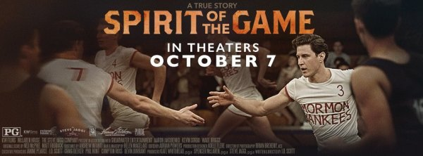Spirit of the Game movie