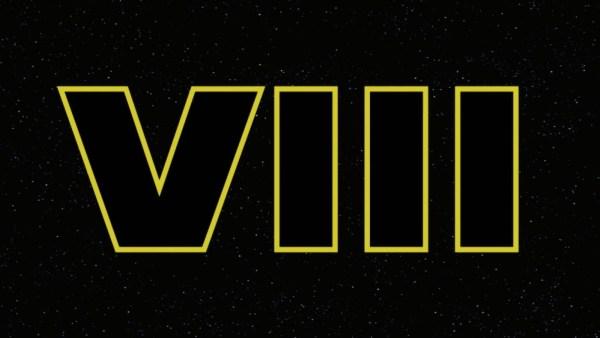 Star Wars 8 Movie