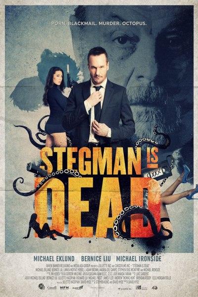 Stegman Is Dead Film Poster