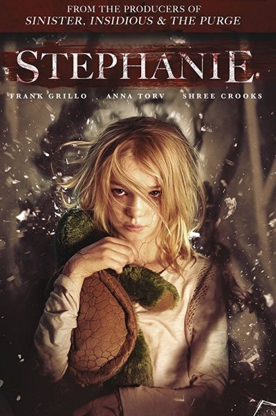 Stephanie New Poster