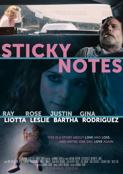 Sticky Notes (2016)