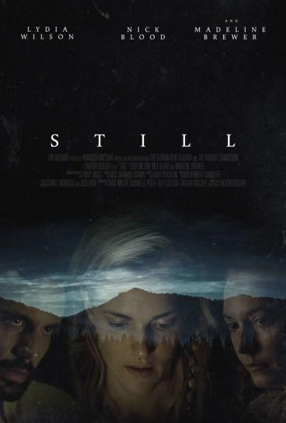 Still Movie Poster