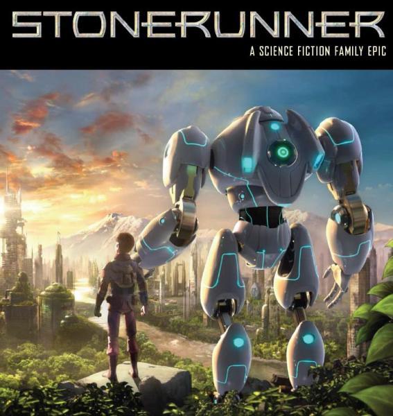 Stonerunner New Picture