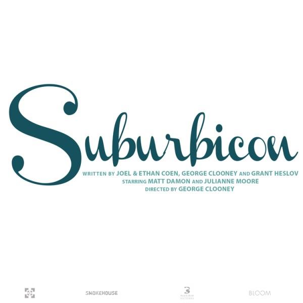 Suburbicon Movie
