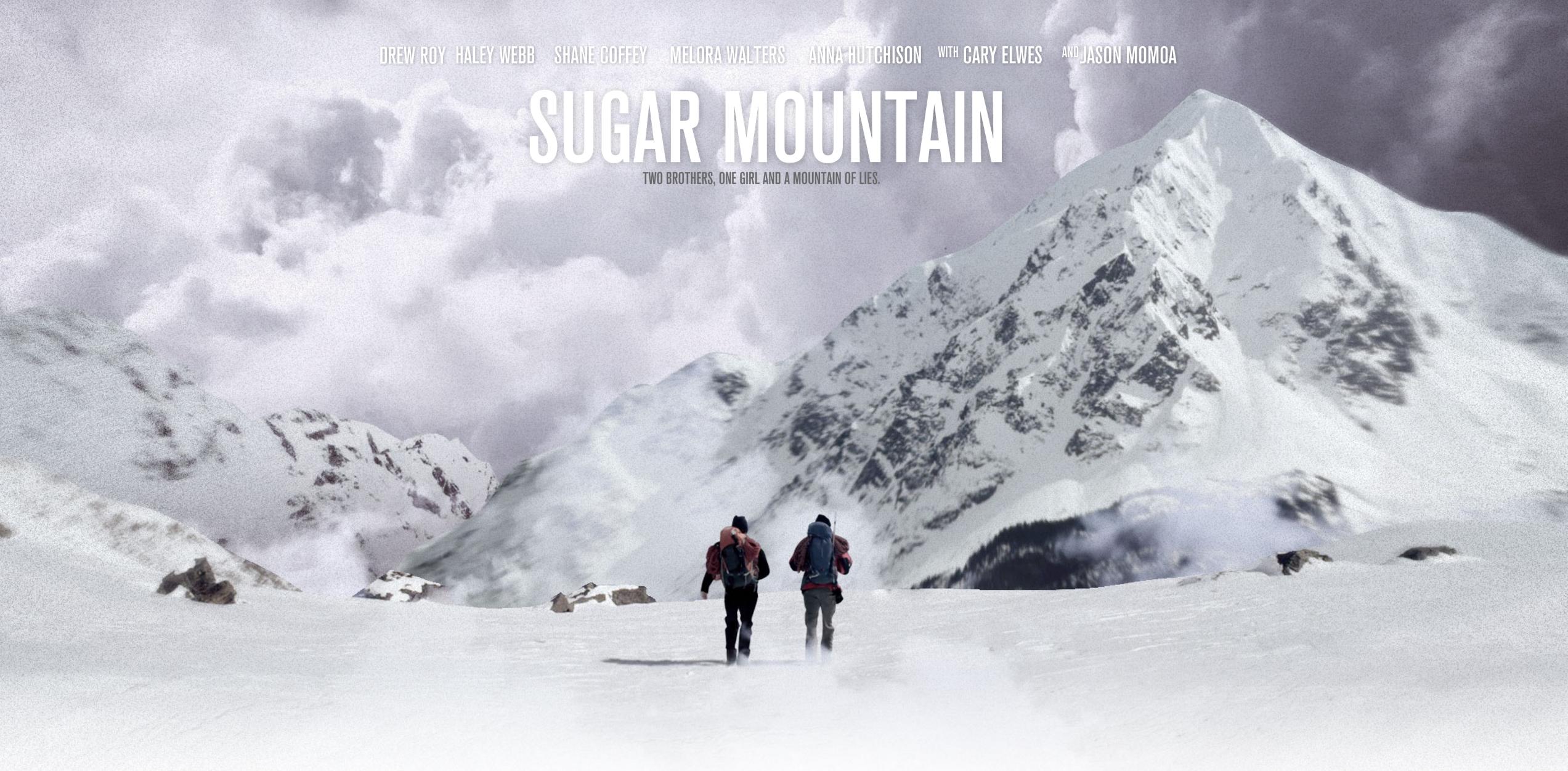 Sugar Mountain Teaser Trailer