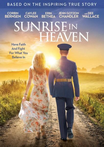 Sunrise In Heaven Movie Poster