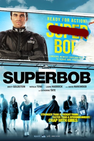 Superbob Movie Poster
