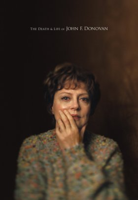 Susan Sarandon - The Death And Life Of Jason Donovan