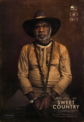 Sweet Country Character Poster