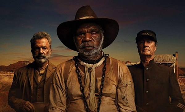 Sweet Country Movie 2018