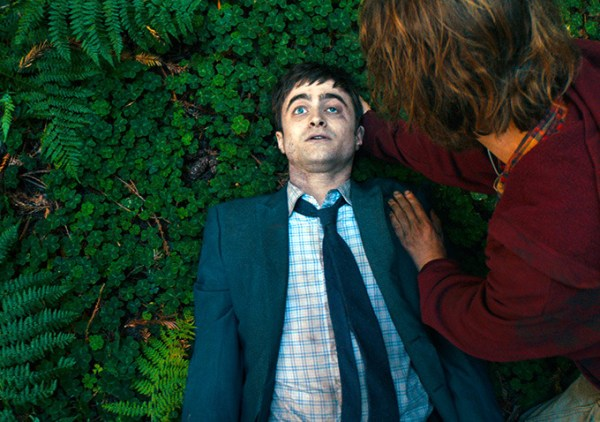 Swiss Army Man - Daniel Radcliffe