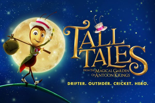 Tall Tales Movie