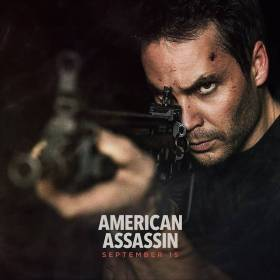 Taylor Kitsch - American Assassin
