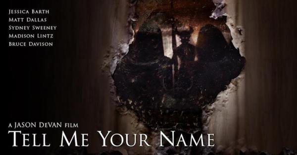 Tell Me Your Name Movie