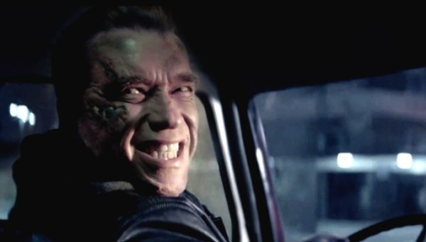 Terminator 6 Movie - The sequel to Terminator Genisys