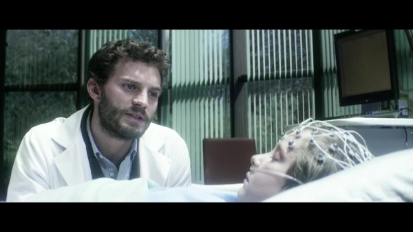 The 9th Life of Louis Drax Movie 2016