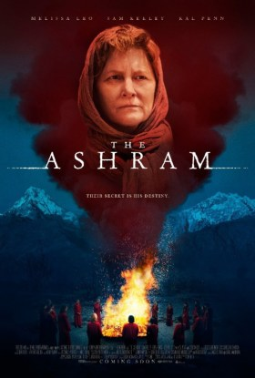 The Ashram Movie Poster
