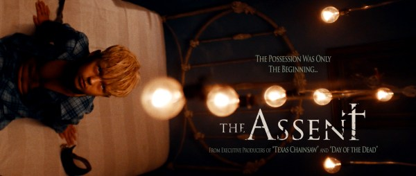 The Assent Movie Banner