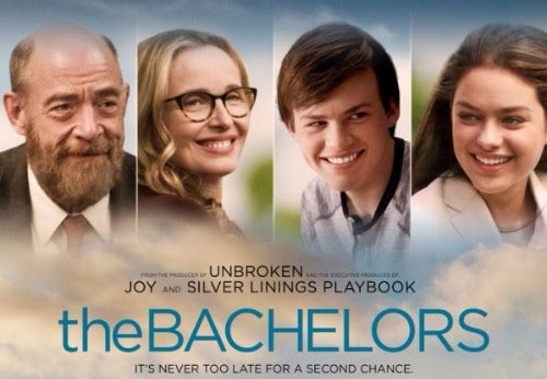 The Bachelors Film