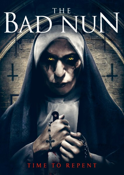 The Bad Nun Movie Poster