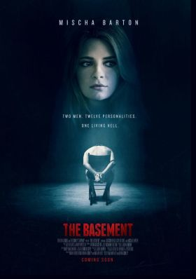 The Basement Movie Poster