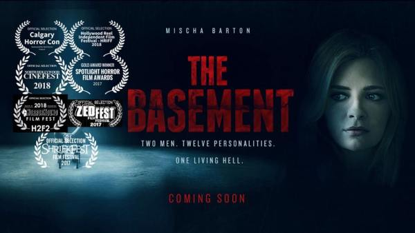 The Basement Movie