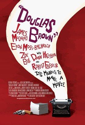 The Big Take - Douglas Brown