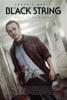 The Black String Movie Poster