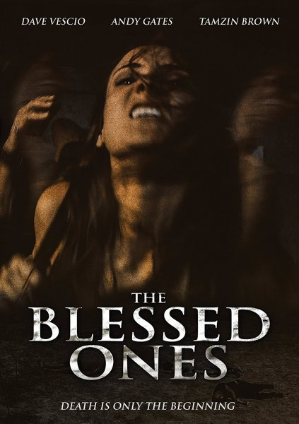The Blessed Ones Movie Poster